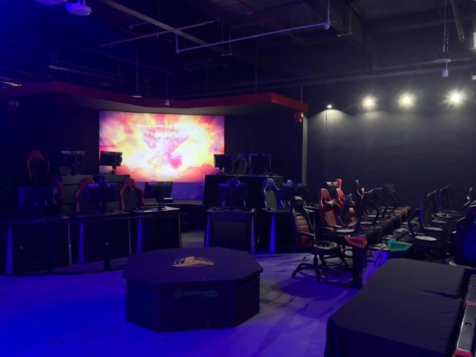 gamepro esports hub new funan mall