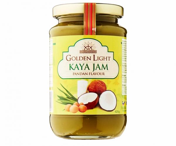 singapore gifts for overseas friends kaya jam