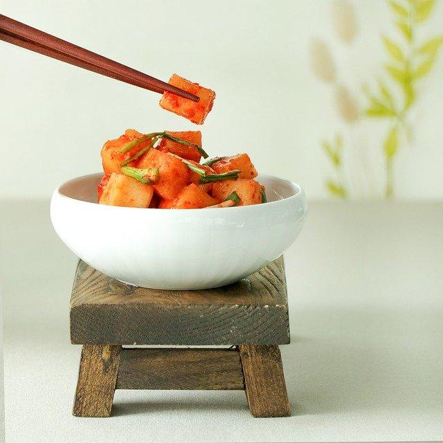 korean diet food to eat