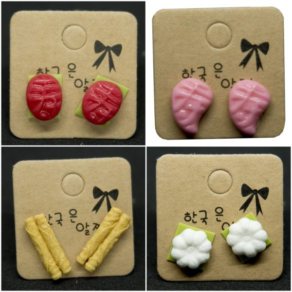 singapore gifts for overseas friends handmade earrings local food
