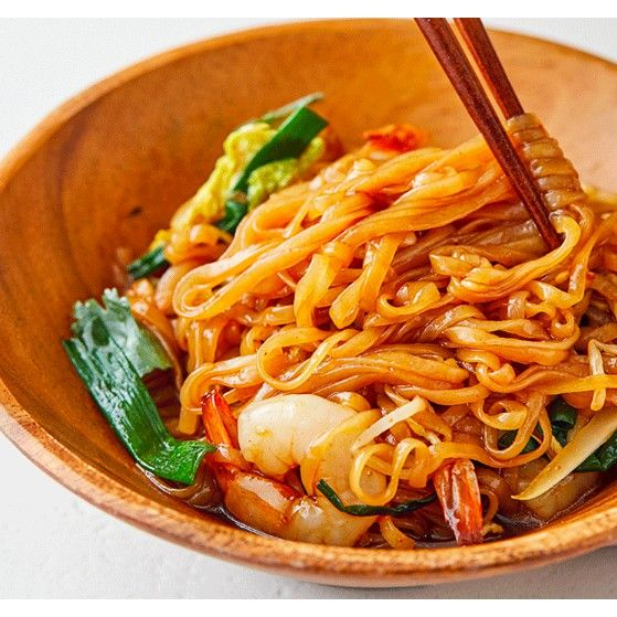 labnosh konjac noodle meal replacement korean diet