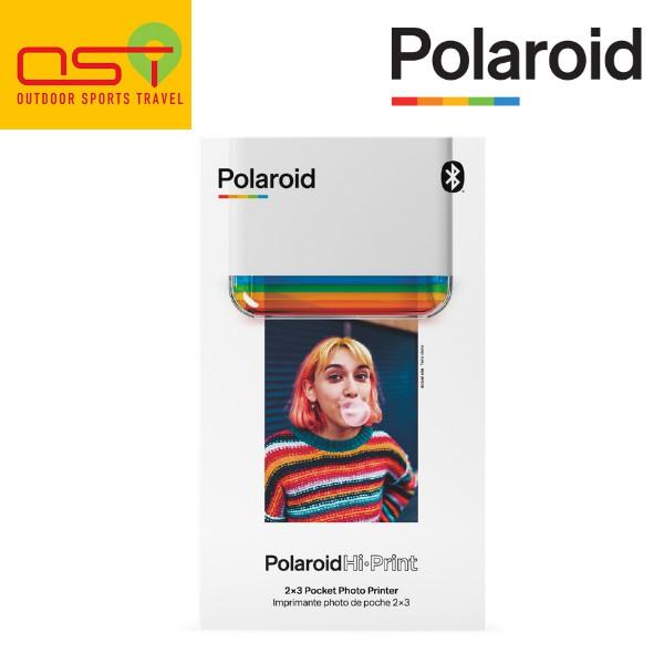 polaroid hi print best portable printer
