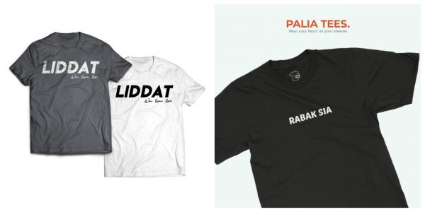 singapore gifts for overseas friends singlish tees