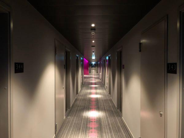 accommodations japan