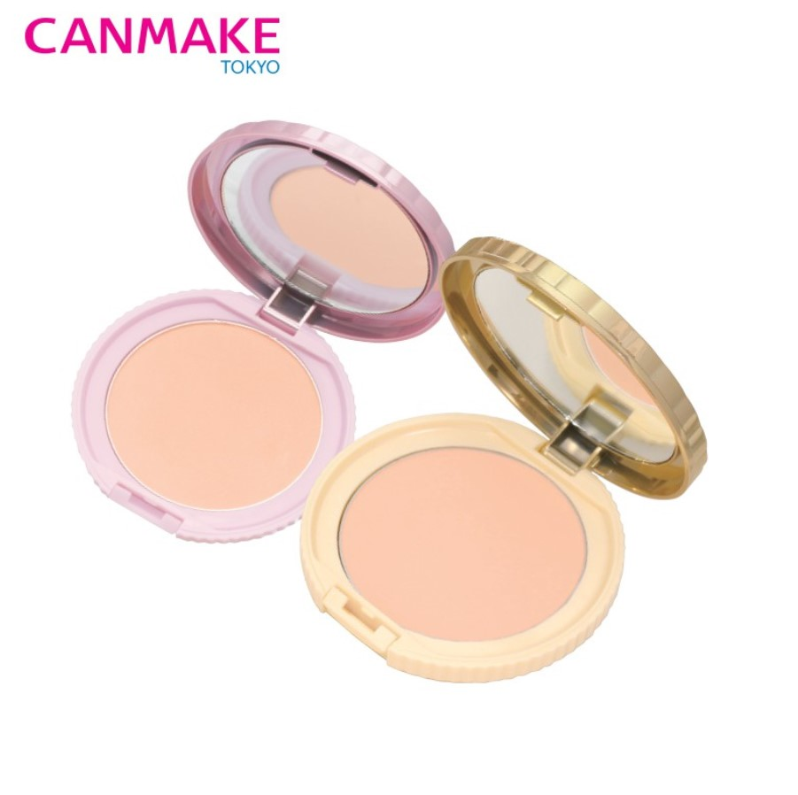 Canmake Tokyo / Marshmallow Powder