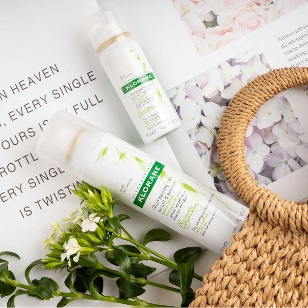 klorane dry shampoo singapore
