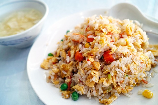 baby food recipes fried rice