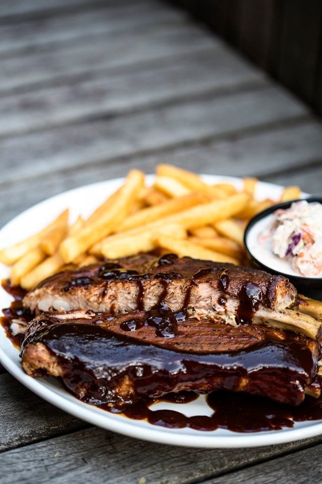 american restaurants in singapore smokeys bbq