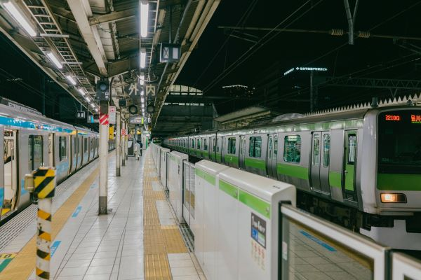 transport japan on a budget