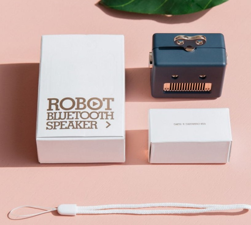 Xiaomi Cartoon Robot Speaker
