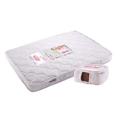 newborn checklist baby essentials singapore crib mattress 100 natural coconut fibre