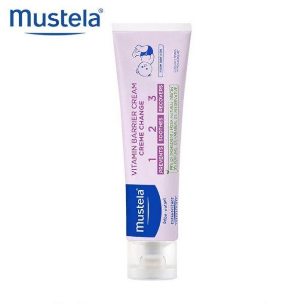 baby essentials singapore mustela diaper cream rash