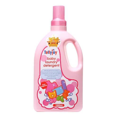 baby essentials singapore tollyjoy baby laundry detergent