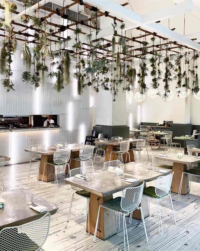 como cuisine restaurant for big groups singapore