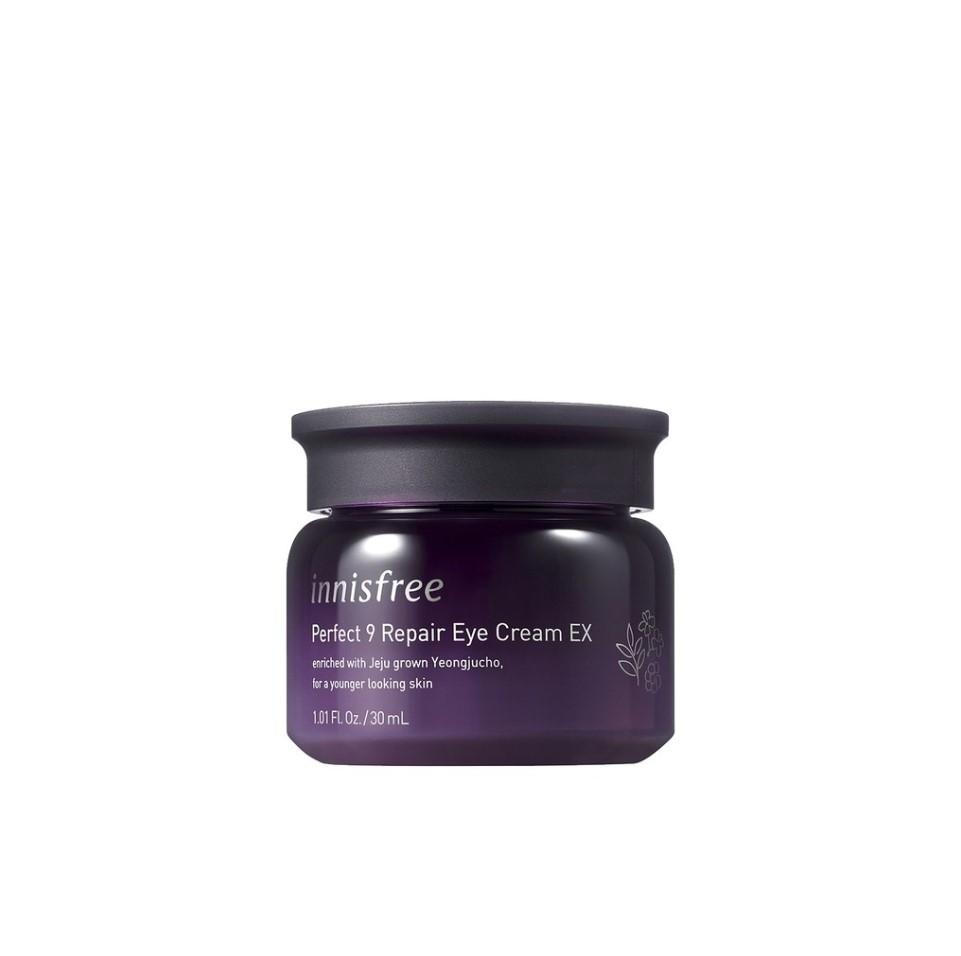 Innisfree Perfect 9 Repair Eye Cream EX