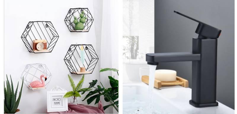 monochrome bto bathroom design ideas