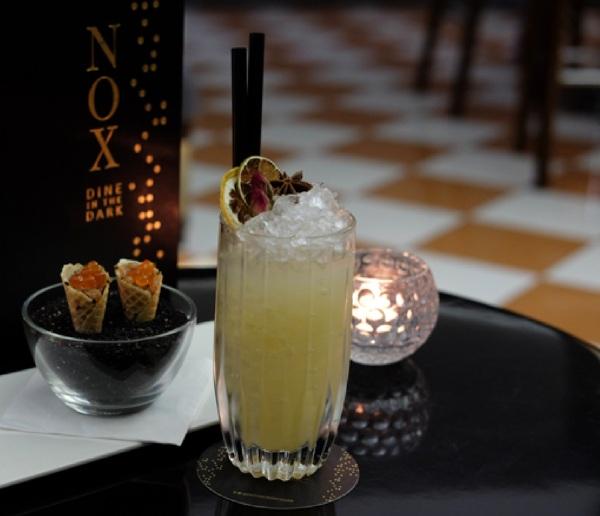nox unique restaurants singapore