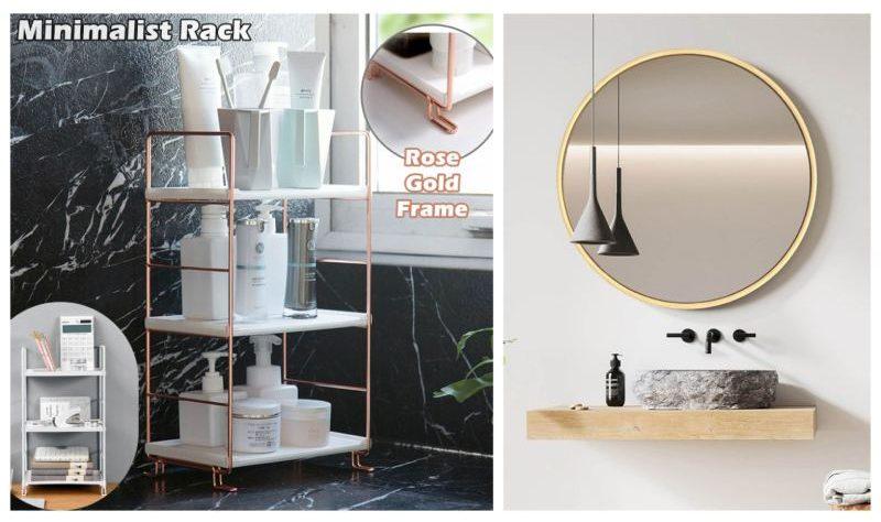 instaworthy pink hdb bathroom ideas