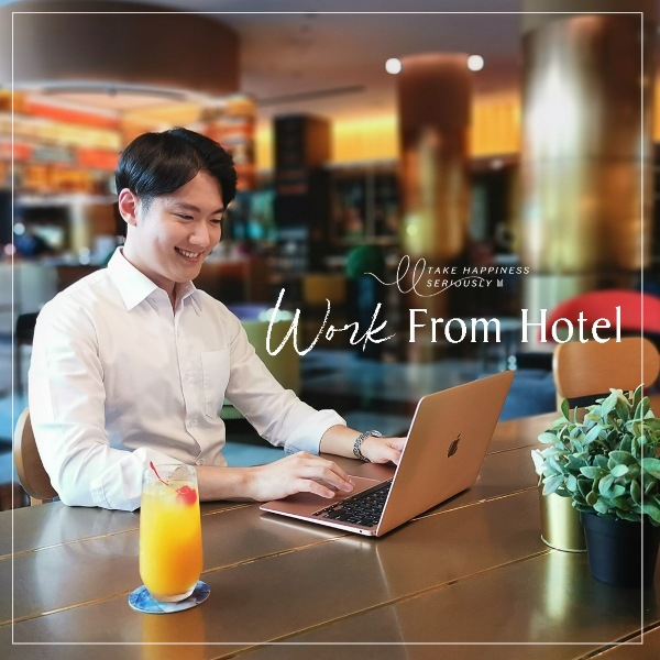 grand corpthorne waterfront hotel best quiet places to study in singapore