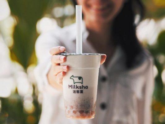 best bubble tea singapore milksha voucher shopeepay