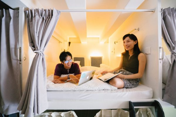 best hostel in singapore tribe theory entrepreneur
