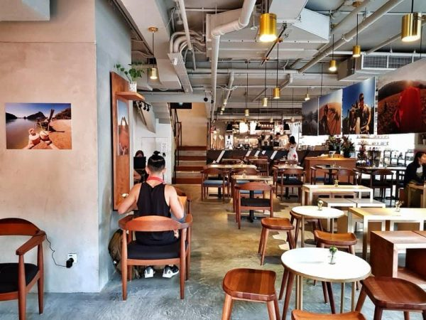 mellower coffee best quiet places to study in singapore