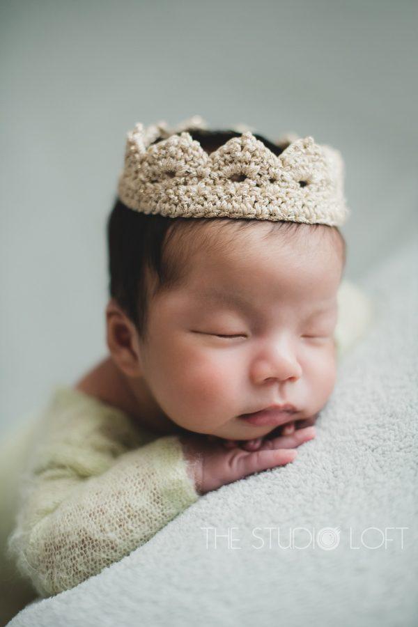 newborn photography singapore the studio loft baby