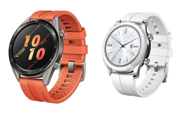 best smart watch singapore huawei gt active elegant edition