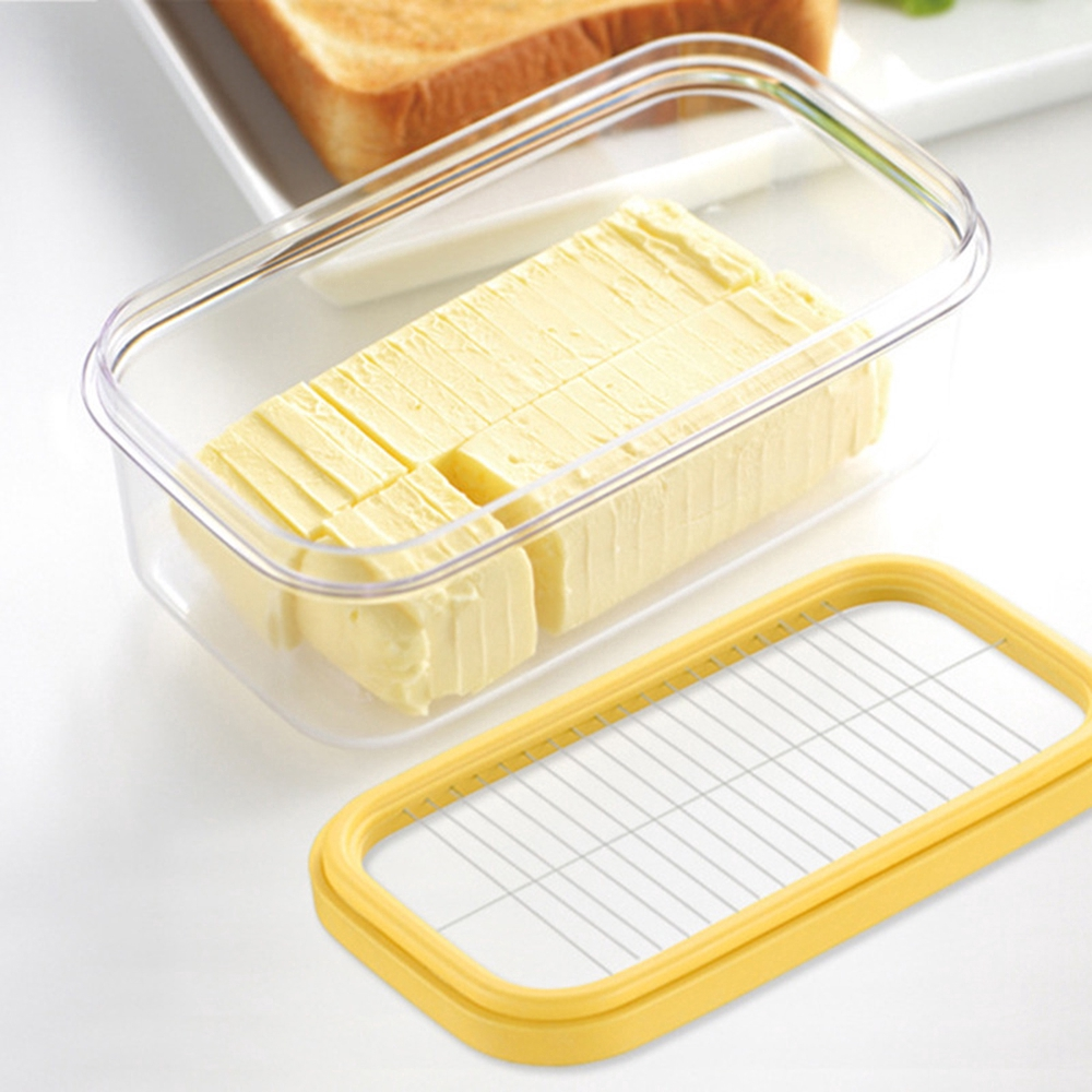 Butter Cutter Container