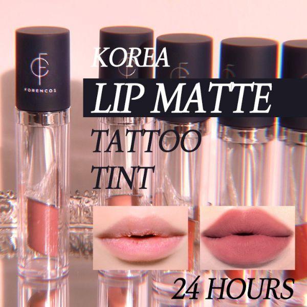 best korean lip tint forenco lip matte tattoo (1)