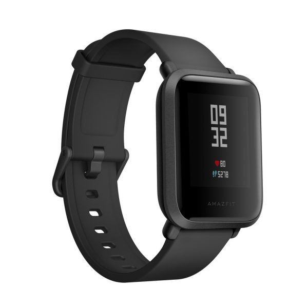 best smart watch singapore xiaomi amazfit bip black unisex