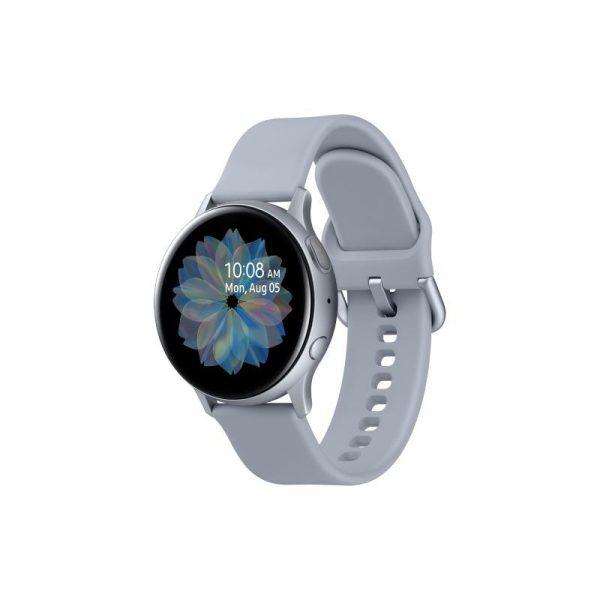 best smart watch singapore samsung galaxy watch active 2 silver