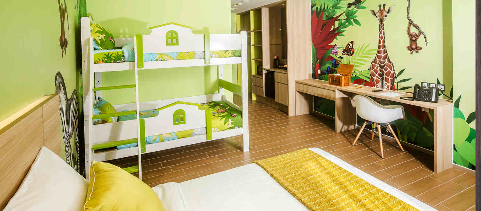 d'resort best holiday destination with family