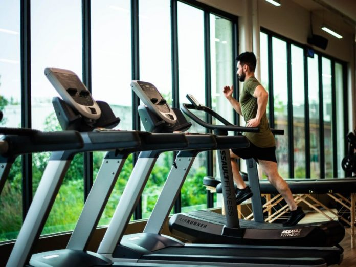 featured treadmill gym for beginners