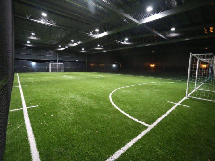 futsalarena featured futsal pitches singapore