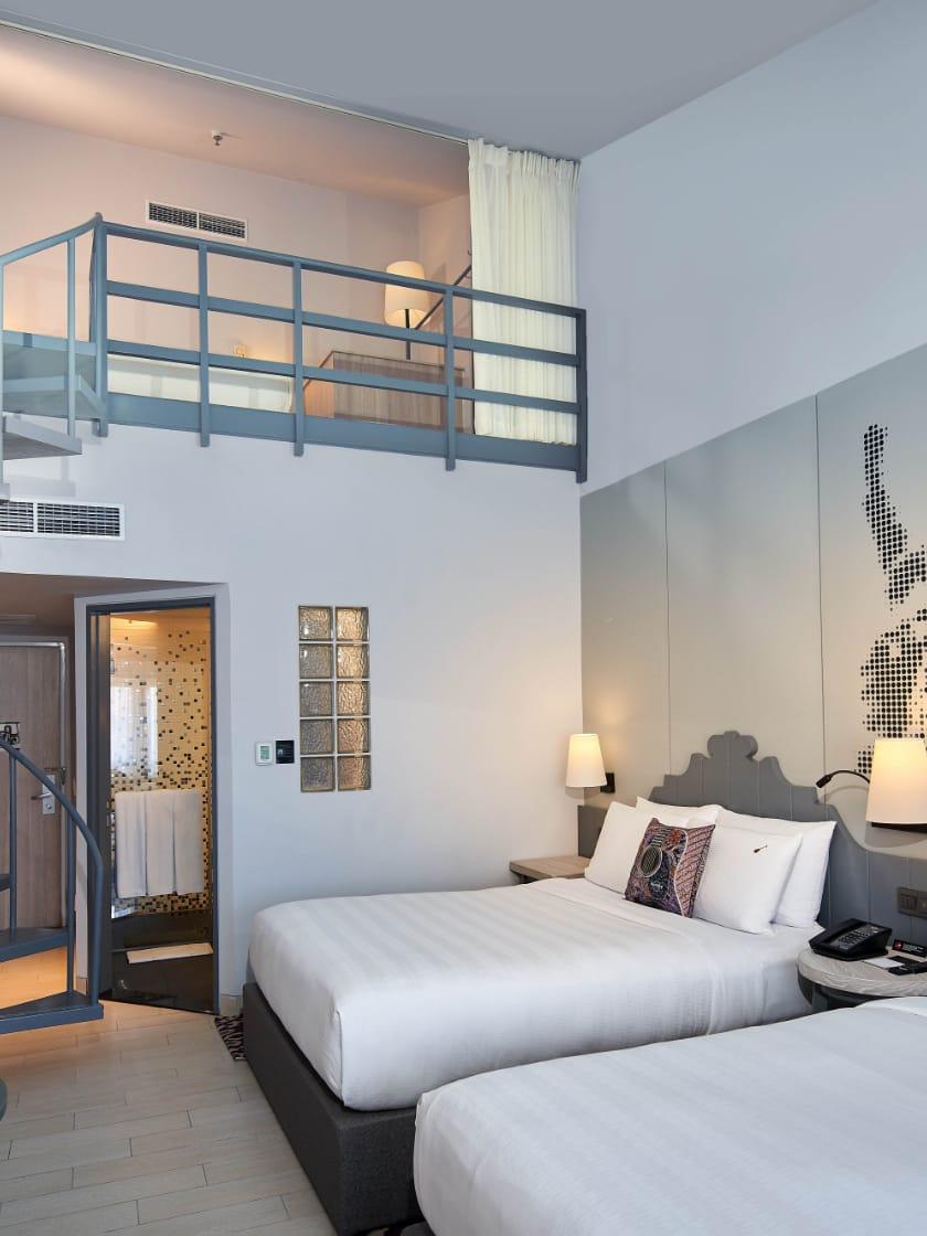 hard rock hotel bali best holiday destination in asia
