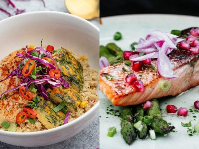 keto meal delivery singapore