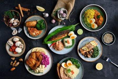 ketomei keto meal delivery singapore