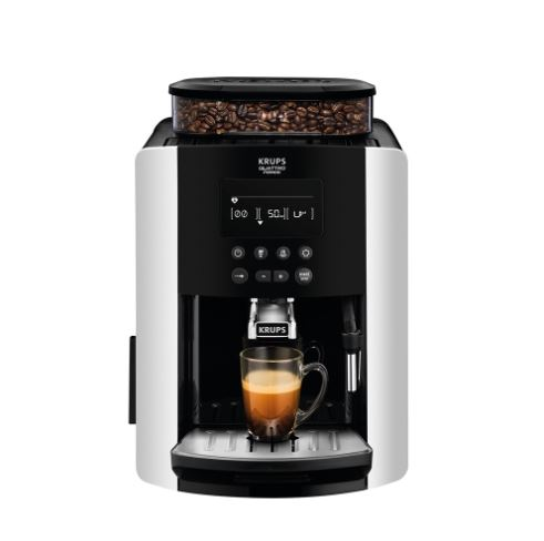 krups full auto arabica best coffee machines