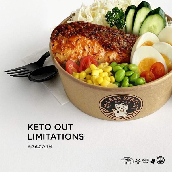 lean bento keto meal delivery singapore