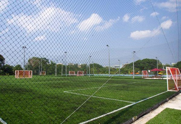 ubersports orto futsal pitches in singapore