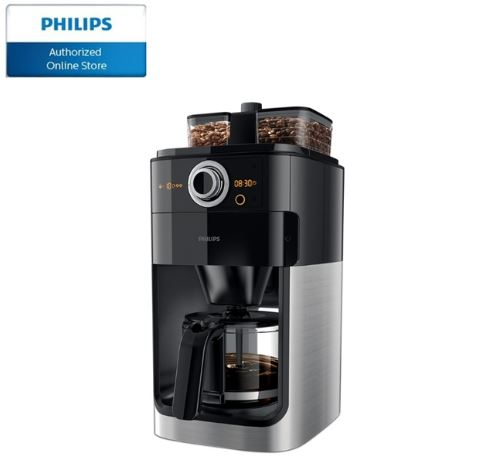 philips grind and brew best coffee machines