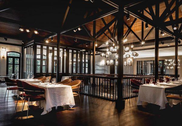 romantic restaurants singapore una spanish