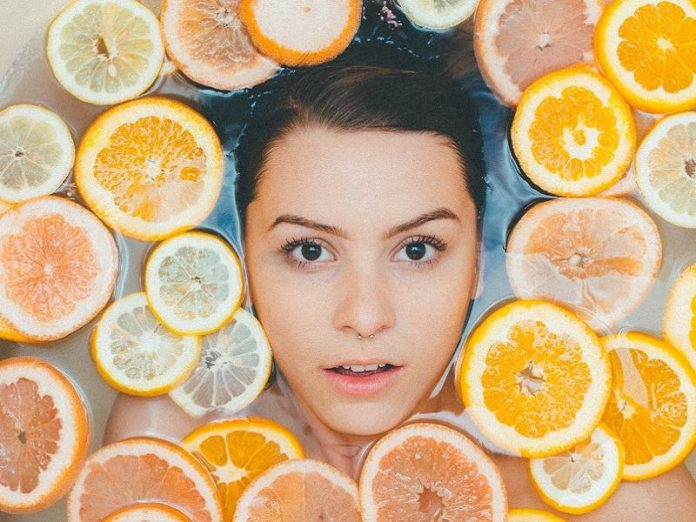 how to stay positive diy face mask