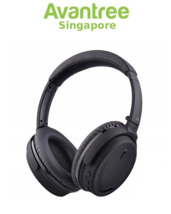 avantree anc032 best noise cancelling headphones