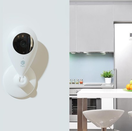 smart security smart home singapore