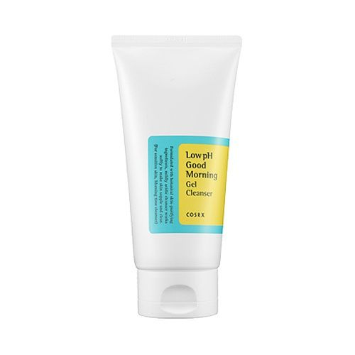 best cosrx product low ph cleanser