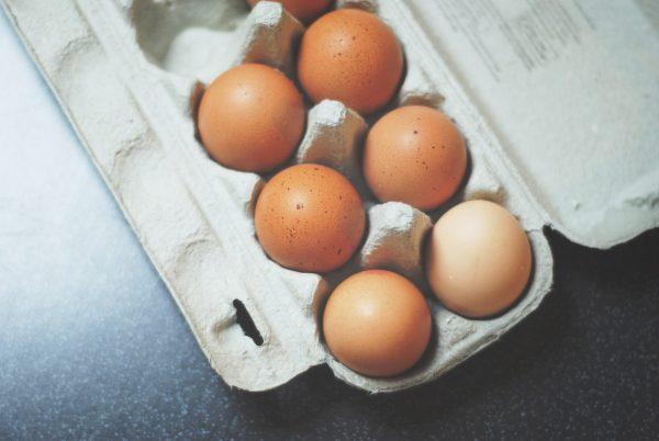 diy face mask homemade large pores egg whites lemon
