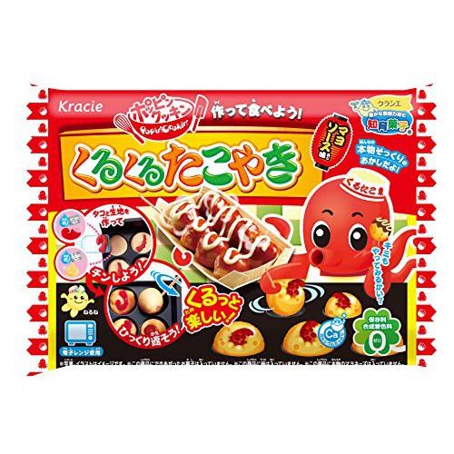 kracie popin cookin best japanese snack