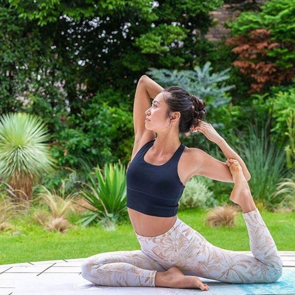 lava yoga ladies studio singapore